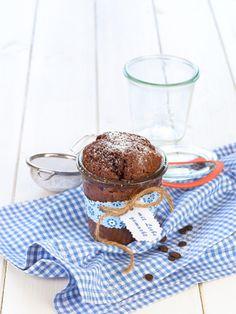 Schoko-Rum Kuchen