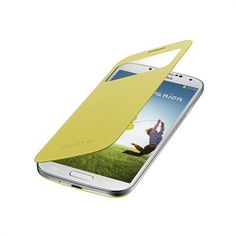 S View Cover til Galaxy S4