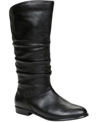 Aldo Althea Round Toe Knee Boots Mid Calf Boots, Knee Boots, Ladies Footwear, Aldo, Black Boots, Riding Boots, Wedges, Toe, Fashion