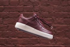 size 40 22362 125da nikelab-air-force-1-low-night-maroon Chaussures De Tous