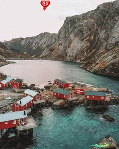 #travel An Epic 10 Day Northern Norway Itinerary in Winter #Winter #10 #Epic<br> Places To Travel, Places To See, Travel Destinations, Lofoten, Norway Christmas, Norway Winter, Northern Lights Norway, Visit Norway, Norway Travel