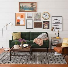 """In with the new and also the old"", will be the rule for 2017, when the mix between old and modern furniture will be a must-have trend. So, to help you out decorating your dreamy home, here are seven"