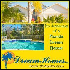 Florida Dream Homes