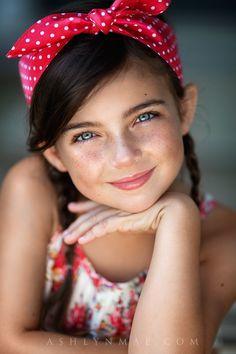 Sweet Beauty - © Ashlyn Mae Photography | www.ashlynmae.com