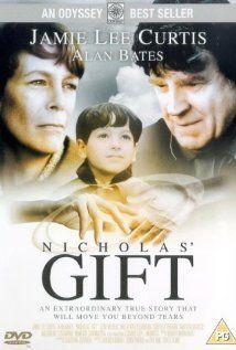 Nicholas' Gift (1998) Poster