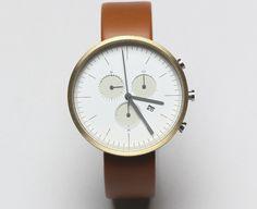 Uniform Wares 300 Series Watch. Unfortunately no longer available :(