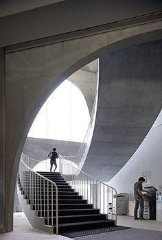 TAMA ART UNIVERSITY library plan - Google Search