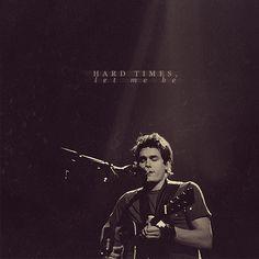 Shadow Days -- John Mayer