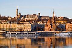 Roteiro de 5 dias em Budapeste | Hungria #Budapeste #Hungria #europa #viagem