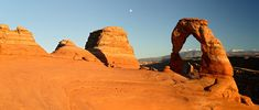 Arches National Park, Utah  (Been here!!!!!!)