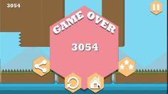Techy Tuxedo Game play Trailer #game #speedy #fast #android #googleplay #jumper #runner #adventure