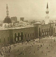 The Place where The Holy Prophet Prayed in Taif Once Upon a Time When Pilgrimage to Makkah used to Wash there Coffins with Zamzam . Masjid Haram, Al Masjid An Nabawi, Mecca Mosque, Grand Mosque, Islamic Images, Islamic Pictures, Islamic Quotes, Mecca Madinah, Naher Osten
