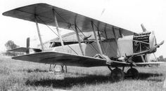 In 1916, the Dorand Avion de Reconnaissance 1, a two-seater reconnaissance plane, replaced the aging fleet of Farman F.40 pushers. The Dorand AR.1 had back-staggered wings but was equipped with a more powerful engine.  French observation squadrons began receiving the new biplane in April 1917. It was soon followed by an improved version, the Dorand AR.2. By the end of World War I, as many as 18 French observation squadrons on the Western and Italian fronts were equipped with ARs.