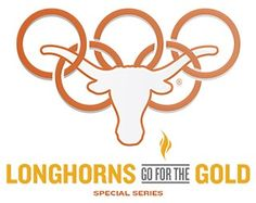 longhorns in the olympics - Google Search