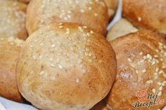 Russian Recipes, Bread Recipes, Bakery, Catering, Vegetables, Cooking, Blog, Polish, Bikini