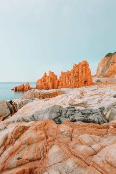 Orange Aesthetic, Beach Aesthetic, Travel Aesthetic, Aesthetic Photo, Aesthetic Pictures, Bedroom Wall Collage, Photo Wall Collage, Picture Wall, Aesthetic Backgrounds