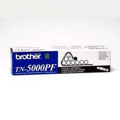 Brother TN-5000PF Toner Cartridge Genuine - New In Box - OEM -