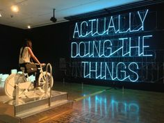 Staying more present in the moment / Stefan Sagmeister On How To Beat Your Phone Addiction