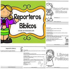 Reporteros Bíblicos