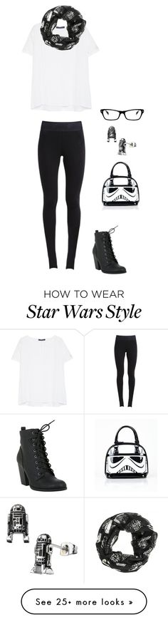 """cute af "" by christineewart on Polyvore featuring NIKE, Violeta by Mango, Episode, Ray-Ban, women's clothing, women's fashion, women, female, woman and misses"