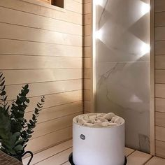 Bathroom Toilets, Laundry In Bathroom, Bathroom Cleaning, Sauna Heater, Sauna Design, Finnish Sauna, Laundry Design, House Rooms, Home Interior Design