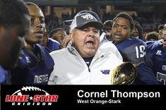 Cornel Thompson – LSG Texas High School Football Coaches Show Football Heads, Football Coaches, Texas High School Football, Mouth Guard, Young People, Coaching, Interview, Baseball Cards, Sports