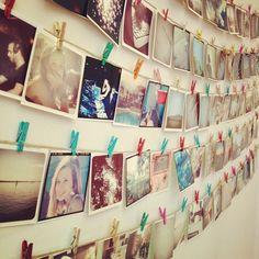 Instagram memories