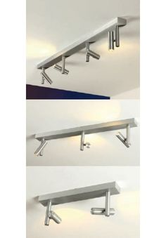 Escale Stage ceiling lamp