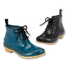 BOGS® Charlot Lace-Up Rain Boots