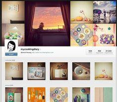 Disponibles los perfiles de usuario para web de Instagram   Menudos Trastos
