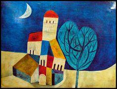 Claro de luna ~ YOSHIRO TACHIBANA OFICIAL