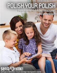 Poradnik stanowi bogaty zbiór informacji o platformach i aplikacjach, które sprawdziły się w edukacji i są używane przez dzieci w Polsce. Dzięki nowoczesnej formie, tematach prezentowanych w sposób przystępny i często zabawny, nauka języka polskiego będzie dla dziecka bardziej atrakcyjna w porównaniu do tradycyjnych metod nauczania. W opracowaniu przedstawiono szeroki wybór propozycji dla rodziców, rodzin, nauczycieli, aby mogli jak najczęściej korzystać z języka polskiego. Polecamy!