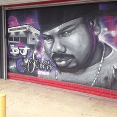 "Screwed Up Records & Tapes II - Houston, TX, United States. Mural outside of the shop. Dedicated to Robert Earl ""DJ Screw"" Davis, Jr.3538 W Fuqua Houston, TX 77045 Central Southwest Get Directions Phone number (713) 434-2888"