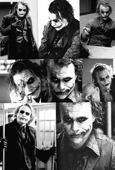 Der Joker, Joker Heath, Joker Batman, Joker Art, Heath Legder, The Dark Knight Trilogy, The Dark Knight Rises, Batman The Dark Knight, Sucide Squad Movie