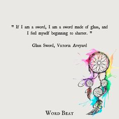 Glass Sword by Victoria Aveyard Glass Sword, Victoria Aveyard, Red Queen, Author, Feelings, Words, Writers, Horse