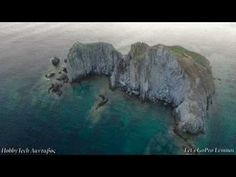 Neilson Holiday in Lemnos Music: Bellevue - Breathe Underwaterbeats - Lonely Soul Dji Phantom 3, Summer 2015, Greece, Island, Places, Water, Outdoor, Beautiful, Lugares