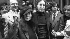 El romance de John Lennon y Yoko Ono será película   El séptimo arte le dará lugar, una vez más, al gran soñador. Para la salud de todos los fanáticos de los Beatles, el romance y la vida en conju... http://sientemendoza.com/2017/02/02/el-romance-de-john-lennon-y-yoko-ono-sera-pelicula/