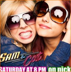 "JENNETTE MCCURDY  SAM AND CAT  | Watch The First 7 Minutes Of Nickelodeon's ""Sam & Cat"" On iTunes"