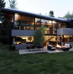 1000 Images About Mountain Modern Architecture On