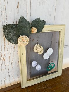 Jewelry Display by humble bee project