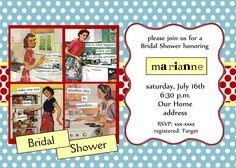 Love these Etsy invites