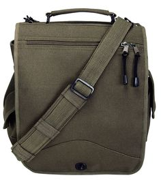 69ddf7ee81bb M-51 Engineer Shoulder Laptop Bag M51 Laptop Shoulder Bag