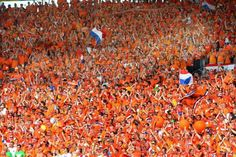 *hup holland hup*
