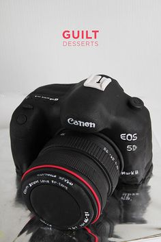 camera cake - @Colleen Sweeney Sweeney make me a Pentax version of this?!