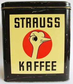 Strausss Coffee