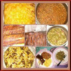 soul food memorial day recipes