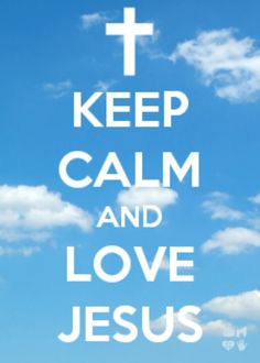 My most favorite. I made this  Keep Calm quote using my app through my tablet.