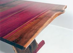 purple heart wood furniture. I Was Researching Types Of Woods For Class And Came Across This Crazy Gorgeous PURPLE Wood. So Pretty! | Wood Working Pinterest Purple Heart Wood, Furniture