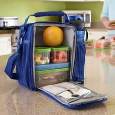 Amazon.com: Rubbermaid LunchBlox Sandwich Kit, 1806231: Lunch Boxes: Kitchen & Dining