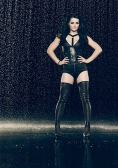 """Super Hot WWE Star Paige Dishes on Joining Total Divas: """"I'm Not Used to Being Me""""  Total Divas"""